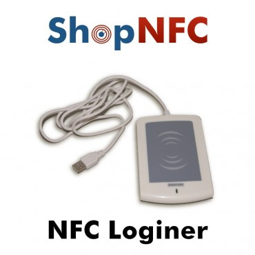 NFC Loginer USB de table