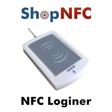 Loginer NFC USB de mesa