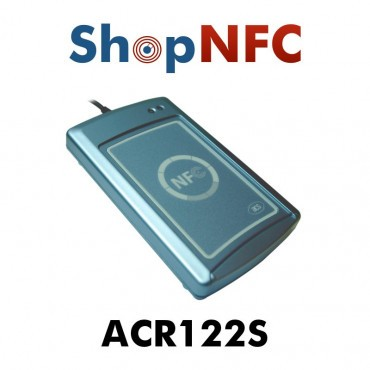 ACR122S - Serial Interface NFC Reader/Writer