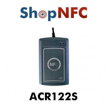 ACR122S - Lecteur/Encodeur NFC avec le port série