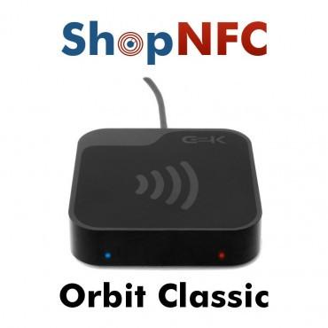Orbit Classic - Lecteur/Encodeur NFC programmable