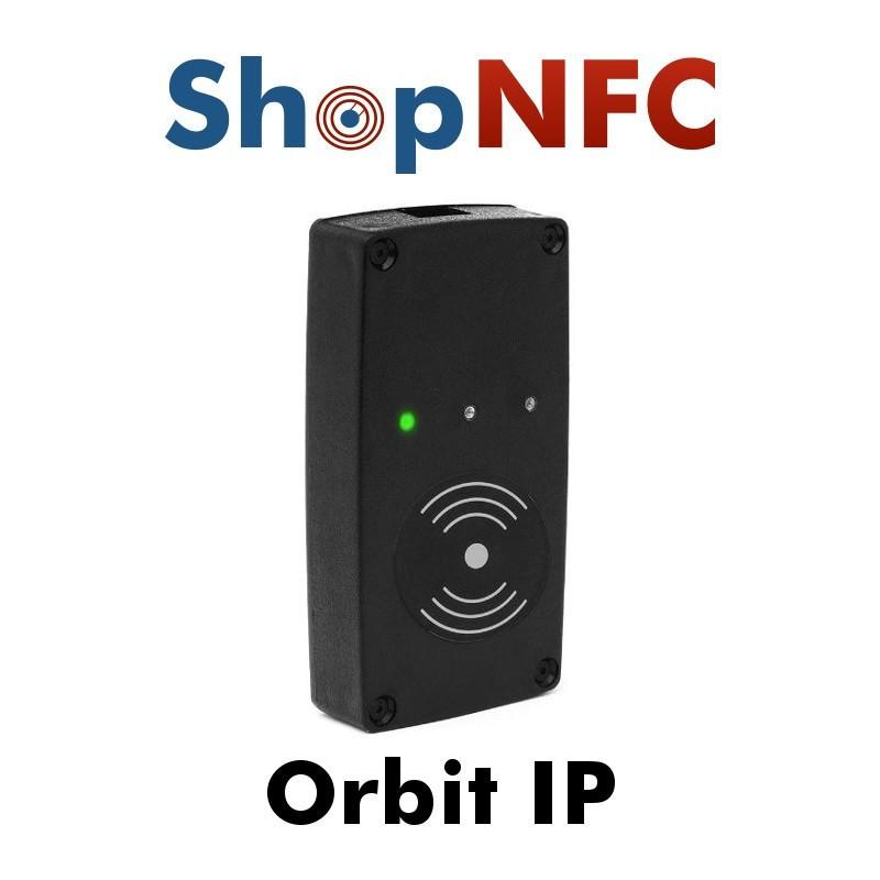 Orbit IP - Ethernet NFC Reader