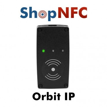 Orbit IP - Lecteur NFC Ethernet