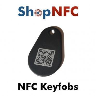 Portachiavi NFC impermeabili IP68