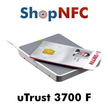 uTrust 3700 F Lecteur NFC