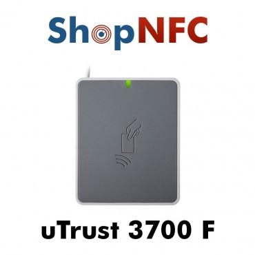 uTrust 3700 F - Lecteur/Encodeur NFC