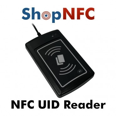 NFC Readers and Writers - Shop NFC