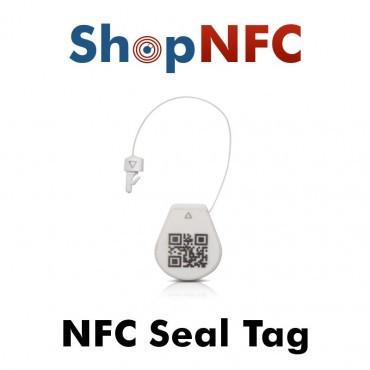 NFC Siegel Antiverfälschung ICODE®SLIX