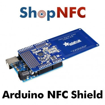 PN532 NFC RFID Controller Shield for Arduino