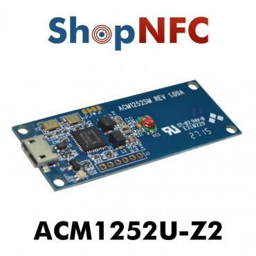 ACM1252U-Z2 - NFC Module Reader/Writer