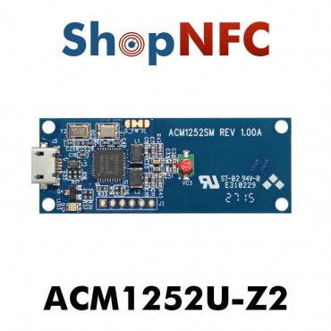 ACM1252U-Z2 – Modul für Ablesung / Beschreibung