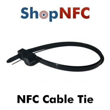 NFC Industriekabelbinder NTAG213
