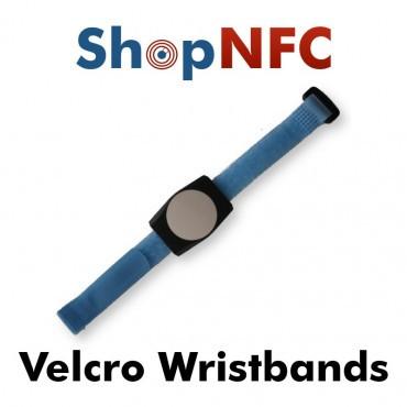 NFC Velcro Armbänder NTAG213