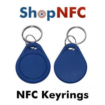 Porte-clés NFC - Faible coût