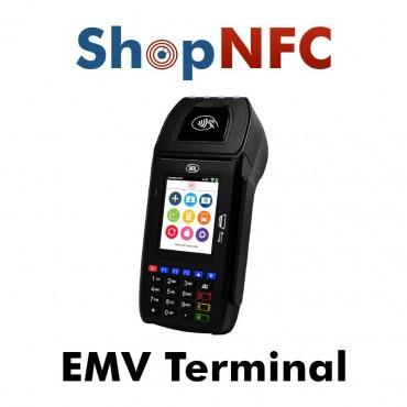 ACR900 - Terminal EMV - NFC mPOS