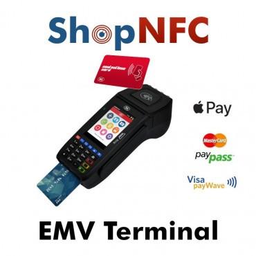 ACR900 EMV-Anschluss - mPOS NFC