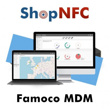 Famoco Mobile Device Management