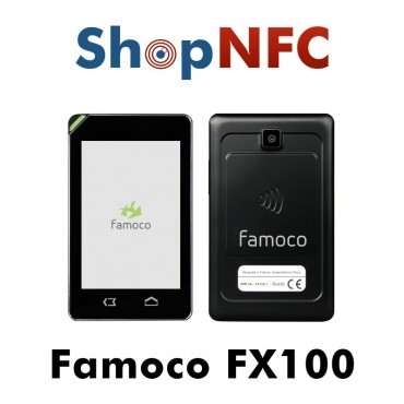 Famoco FX100 - Lecteur NFC Android