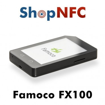 Famoco FX100 - Android NFC Ableser