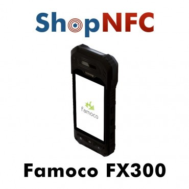 Famoco FX300 Rugged IP67