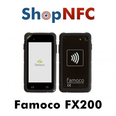 "Famoco FX200 4.5"" Dual Sim"