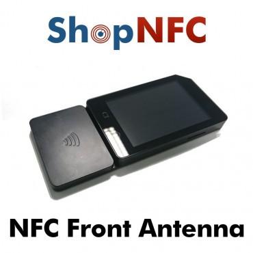 Antena Frontal NFC para Famoco FX100