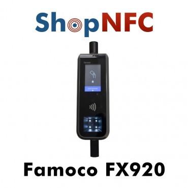 Famoco FX920 - Validador de transporte Android