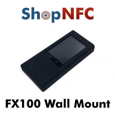 Caja de montaje en pared para Famoco FX100