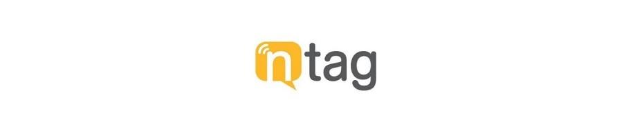 NXP NTAG® - Compatibilità NFC Universale