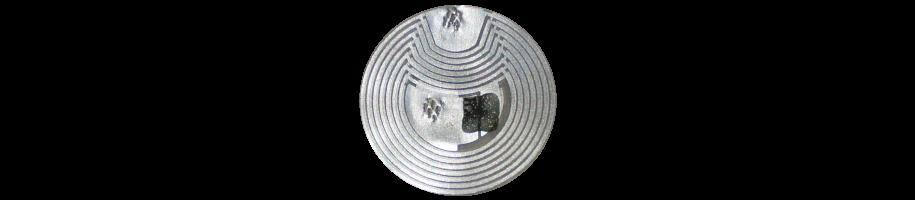 Tag NFC NTAG212 - 128 byte di memoria