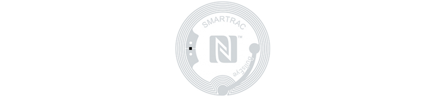 Tag NFC Ntag216 - 888 byte di memoria