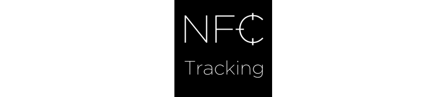 NFC Products for NFC Tracking