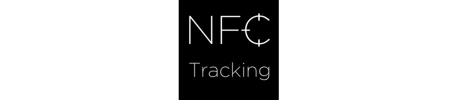 Tag NFC per il Monitoraggio con NFC Tracking