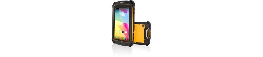 Dispositivi mobili NFC Rugged
