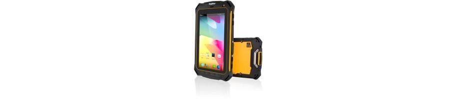Dispositivi mobili NFC Rugged