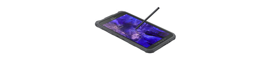 NFC Tablets - 2-year EU Warranty