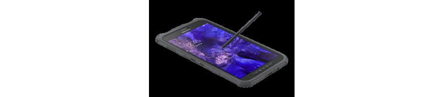 Tablet NFC