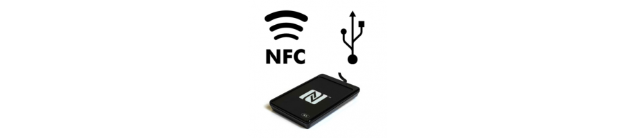 USB NFC Readers