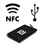 Lecteurs NFC USB