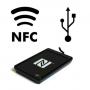 USB NFC Ableser
