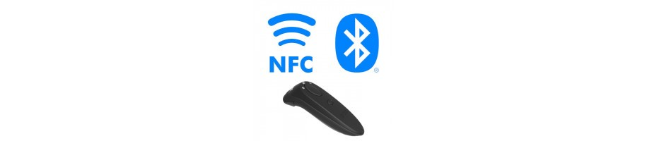 Bluetooth NFC Reader