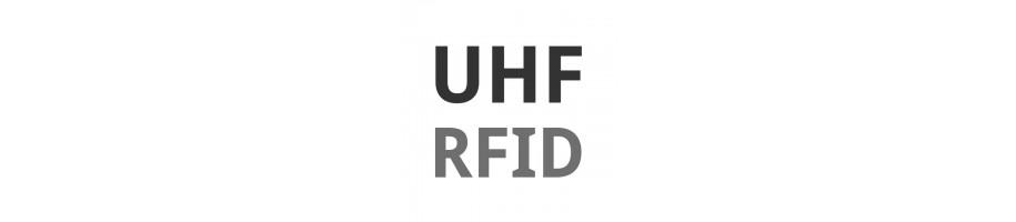 UHF RFID 860-960 MHz - Ultra-High Frequency RFID
