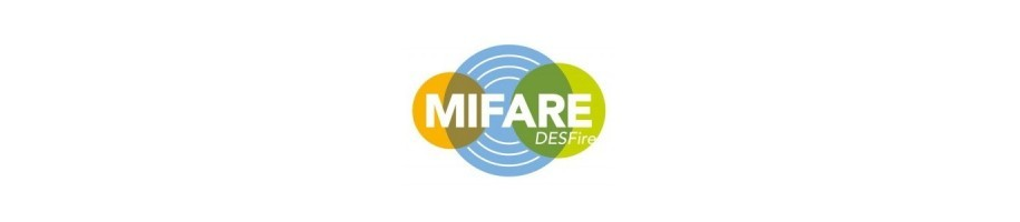 NXP Mifare Desfire