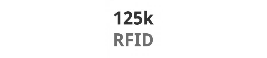 125 kHz RFID