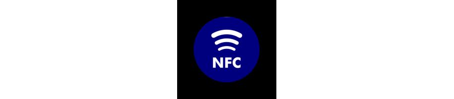 Sticker NFC già stampati