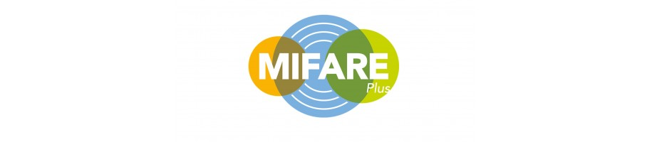Tag e Card con chip NXP MIFARE Plus®