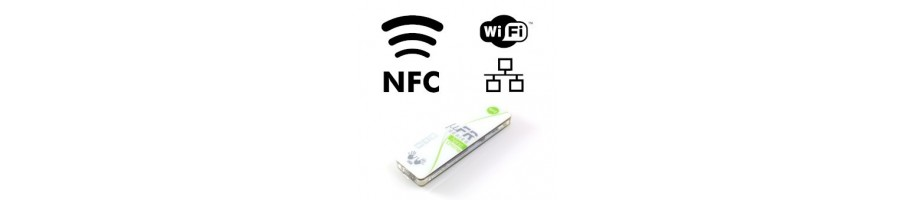 NFC Readers for Networks