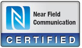 NFC Forum Certified Reader