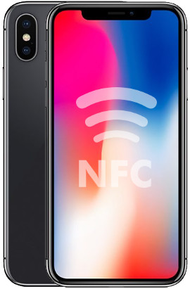 NFC and iPhone - Shop NFC