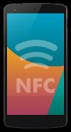TELÉFONOS NFC